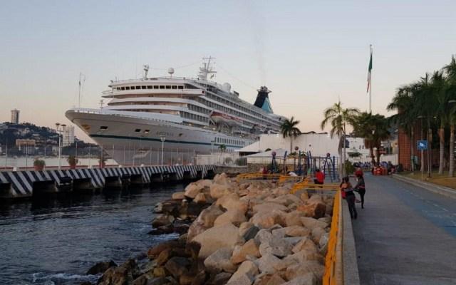 Industria turística en México se desaceleró en 2018 - Foto de Notimex