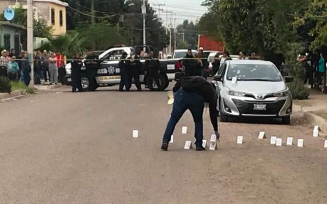 Ejecutan a comandante de la Agencia Ministerial en Sonora - Foto de El Imparcial
