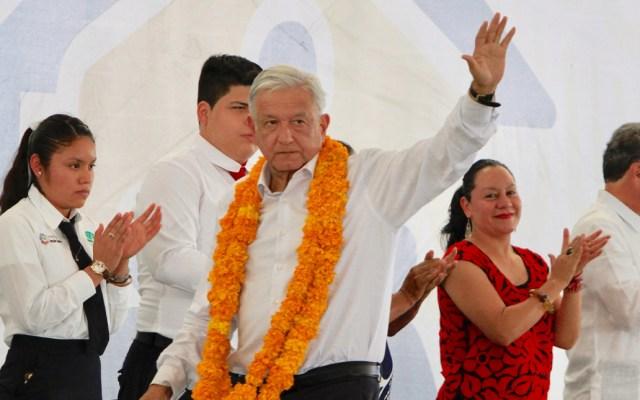 Protección a quienes ayuden a esclarecer caso Iguala: López Obrador - Foro de Notimex