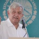 López Obrador impulsa programa Sembrando Vida en Durango - Presidente Andrés Manuel López Obrador. Foto de lopezobrador.org.mx