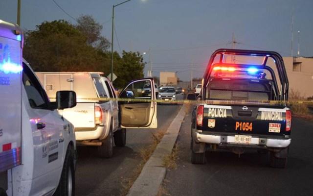 Asesinan a locutor de radio en Sonora - Foto de Carlos Villalba/El Sol de México