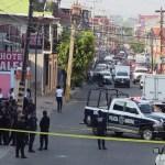 Dos muertos tras riña en mercado de Tapachula - Foto de Quadratín Chiapas