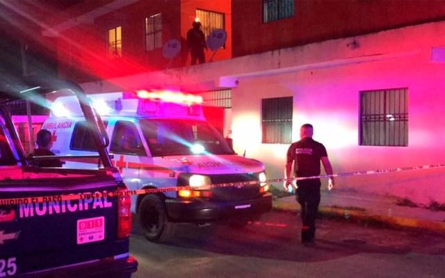 Balacera deja un bebé de 2 meses herido en Cancún - Foto Especial