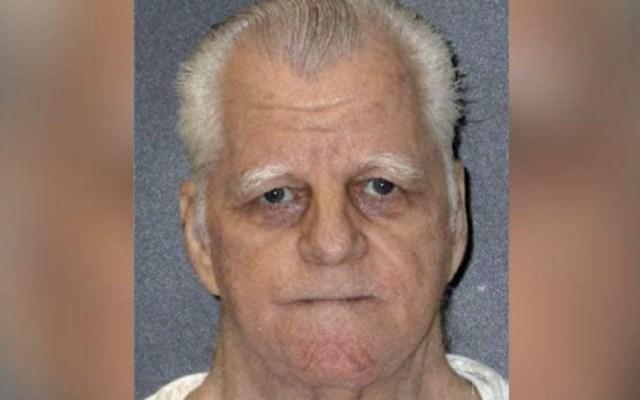 Texas aplica la pena de muerte a hombre de 70 años, el mayor en ser ejecutado en ese estado - Foto de CBS