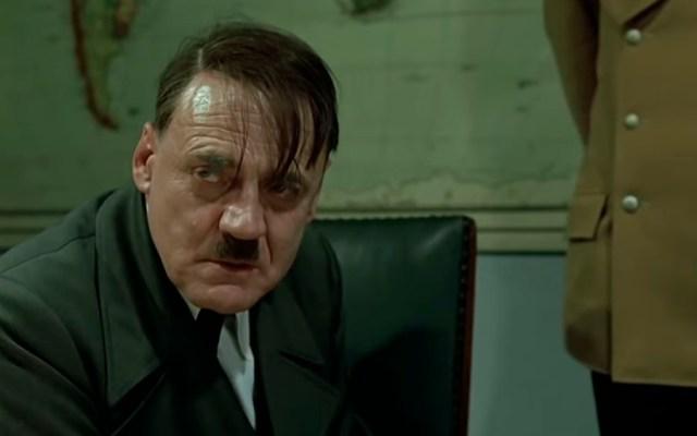 Muere BrunoGanz, actor que interpretó a Hitler en 'El hundimiento'