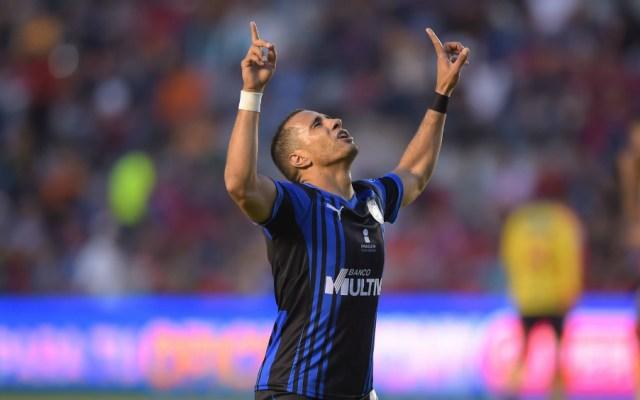 Vucetich hace efecto: Querétaro suma primer triunfo del Clausura 2019 - Foto de Mexsport