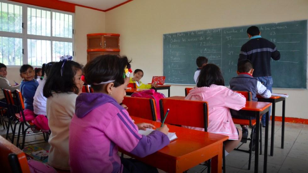 Inician audiencias para derogar la Reforma Educativa - audiencias derogación reforma educativa