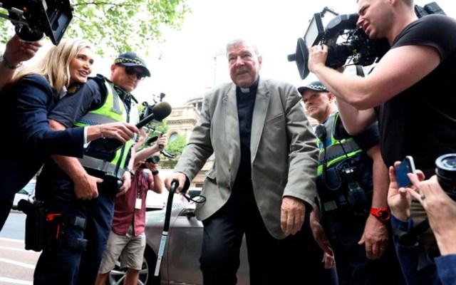 Vaticano confirma suspensión sacerdotal de cardenal Pell por pederastia - Foto de AFP