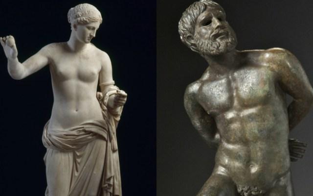 Facebook se disculpa por censurar fotografías de un museo - Museo censura facebook
