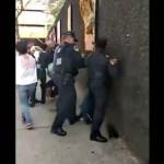 Expulsan a migrantes de albergue en Ciudad Deportiva por incumplir reglas - Captura de pantalla