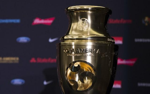 U.S. Soccer invita a Conmebol a torneo de selecciones en 2020 - Foto de Mexsport