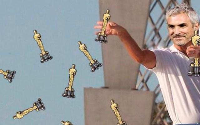 Los memes de los Óscar 2019