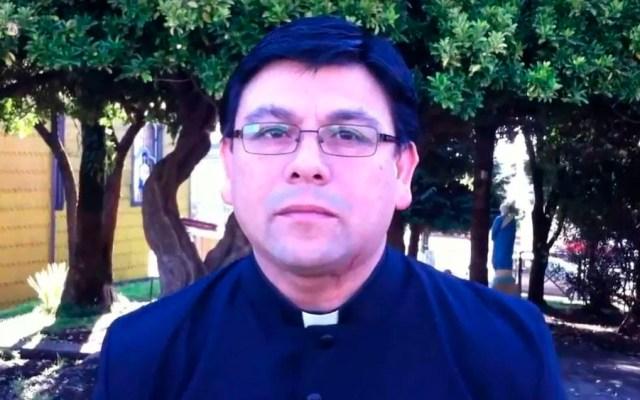 Encuentran muerto a sacerdote acusado de abuso sexual en Chile - Foto de La Nación