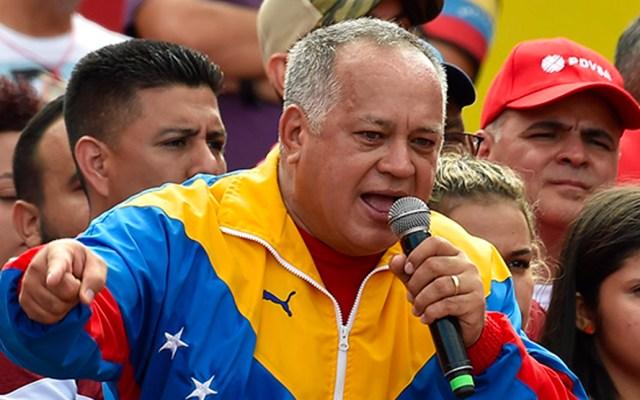 Diosdado Cabello llama a Canadá a no meterse en Venezuela - Foto de Noticias Caracol