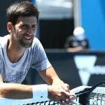 Djokovic se mantiene en la cima de la clasificación de la ATP - Foto de @AustralianOpen