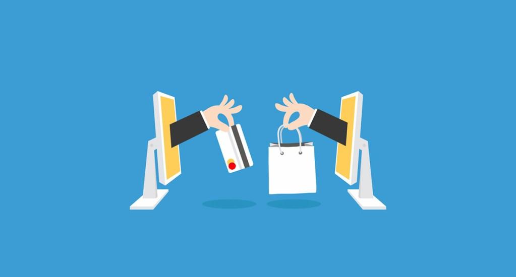 Comercio electrónico representó el 4.6 por ciento del PIB en 2017: INEGI - Imagen de Internet