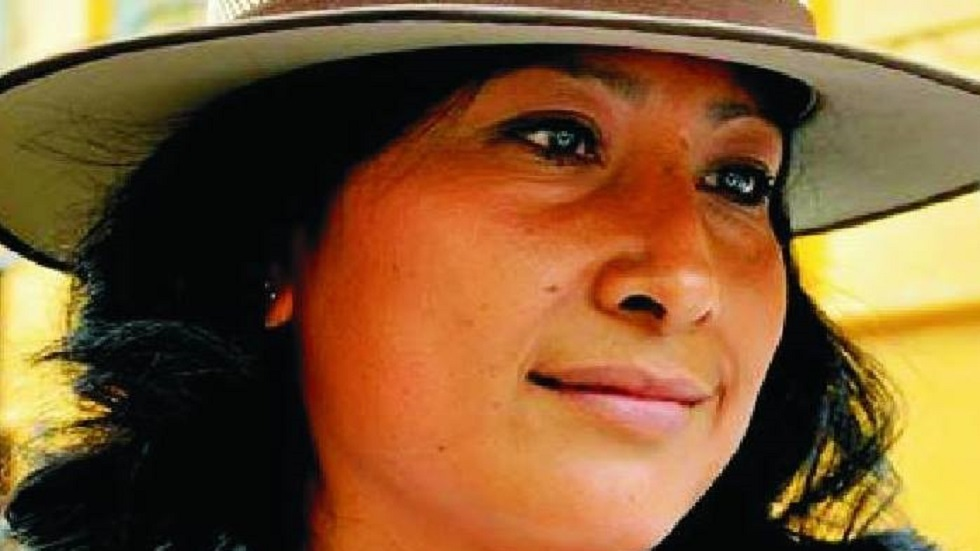 Niega Jesús Ramírez que diseñadora de modas sea parte del Conacyt - Edith Arrieta Meza, diseñadora de modas, aparecer como subdirectora en el Conacyt. Foto de @edith.arrietameza