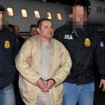EE.UU. inculpa a hijos del 'Chapo' por narcotráfico - Foto de AP