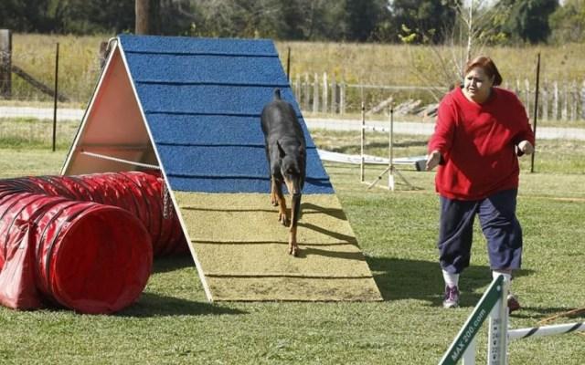 Hallan cuerpo de entrenadora con mordeduras de perro en Texas - Hallan cuerpo de entrenadora con mordeduras de perro en Texas