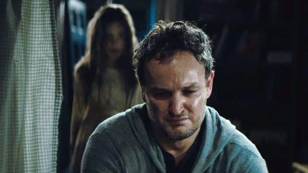 #Video Presentan con tráiler la película de terror Cementerio maldito - Escena de Cementerio maldito. Captura de pantalla