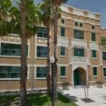 Detienen a estudiante en Florida tras no levantarse en acto patriótico - Foto de Restocon Corporation