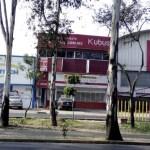Sujetos roban 17 celulares a alumnos de escuela en Coyoacán