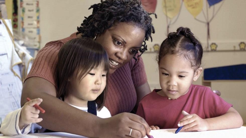 Escuelas de Nueva York tendrán programas multilingües desde preescolar - Foto de Understood