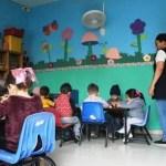 Estancias infantiles no desaparecen: Secretaría de Bienestar - Estancia infantil. Foto de El Occidental