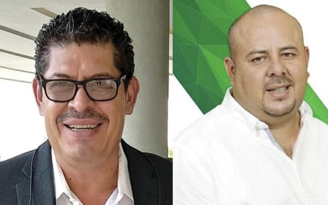 Desaparecen dos ex candidatos locales de Guerrero - Foto de Quadratín