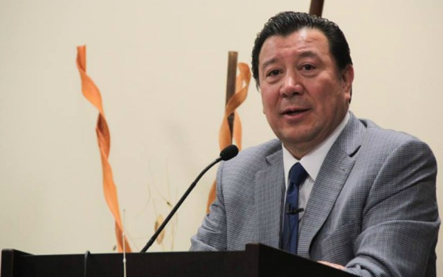 Muere hijo de Gerardo Sosa Castelán tras ser baleado en Tulancingo - Foto de uan.edu.mx