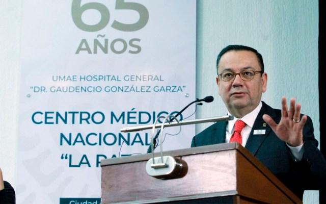 Necesario trascender en un mejor futuro para los mexicanos: Martínez - Germán Martínez carta Senado
