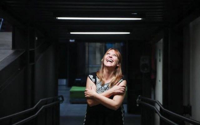 Muere Grace Quintanilla, directora del Centro de Cultura Digital - Foto de Nika Milano tomada de Facebook Grace Quintanilla