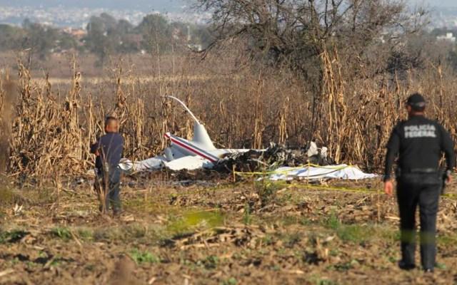 Falta de mantenimiento provocó accidente del helicóptero de gobernadora de Puebla - Foto de Noticias del Sol de La Laguna