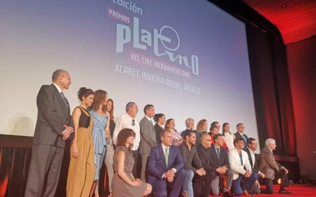 Roma, Luis Miguel y Narcos son las cartas fuertes de México en los Premios Platino - Premios Platino. Foto de López-Dóriga Digital.