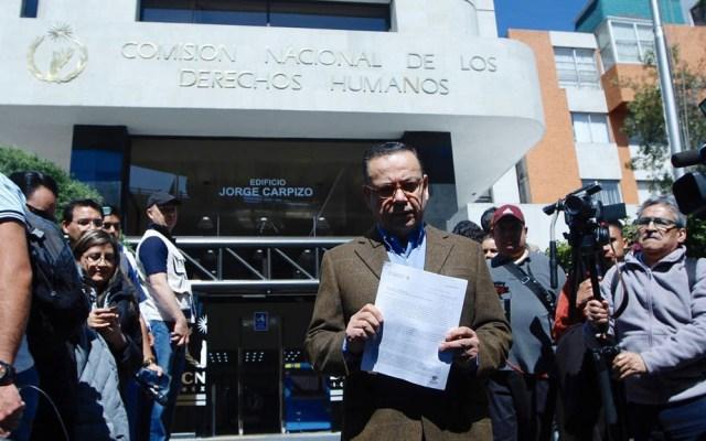 IMSS restituye servicios a familiares de víctimas de Guardería ABC - Foto de @Tu_IMSS
