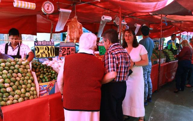 Inflación anual alcanza su nivel más bajo desde 2016 - Inflación en México