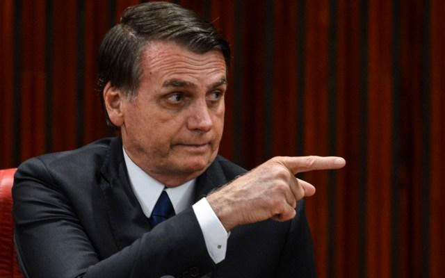Jair Bolsonaro firma decreto que pone fin al horario de verano - Jair Bolsonaro Horario de verano