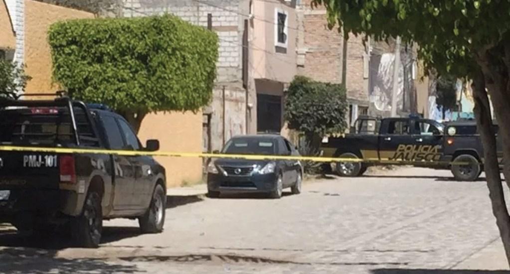 Encuentran cuerpo de exmando policial secuestrado en Jalisco - Foto de Jalisco Rojo