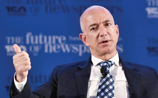 Editorial de Enquirer realizará investigaciones exhaustivas por acusaciones de Jeff Bezos - Foto de Variety