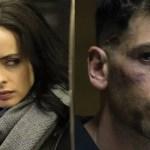 Netflix cancela 'Jessica Jones' y 'The Punisher' - Foto de Netflix