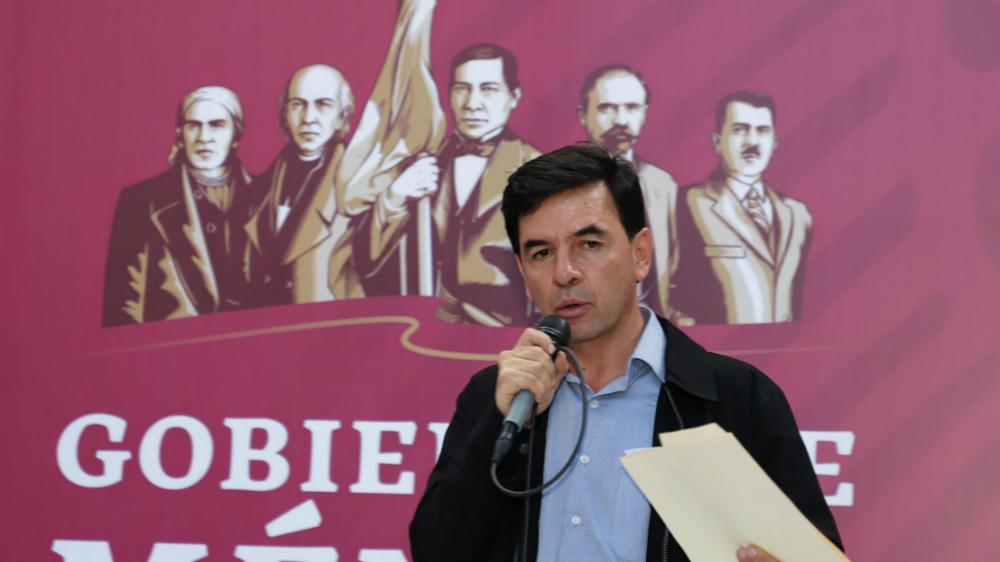 Gobierno presentará pruebas de corrupción en Conacyt durante pasadas administraciones - Foto de Notimex