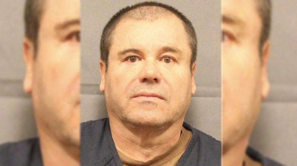 Absuelven a excoordinadora nacional de Ceferesos por fuga del 'Chapo' - extradición Estados Unidos El Chapo