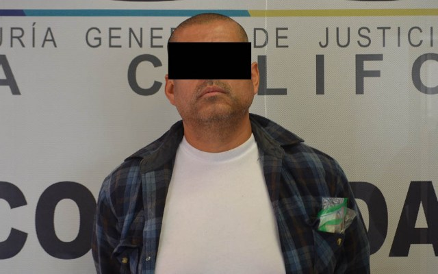 Detienen a implicado en homicidio de edecán de Xolos - José Carlos N. participó en el homicidio de la edecán Adriana Ruiz. Foto de Internet