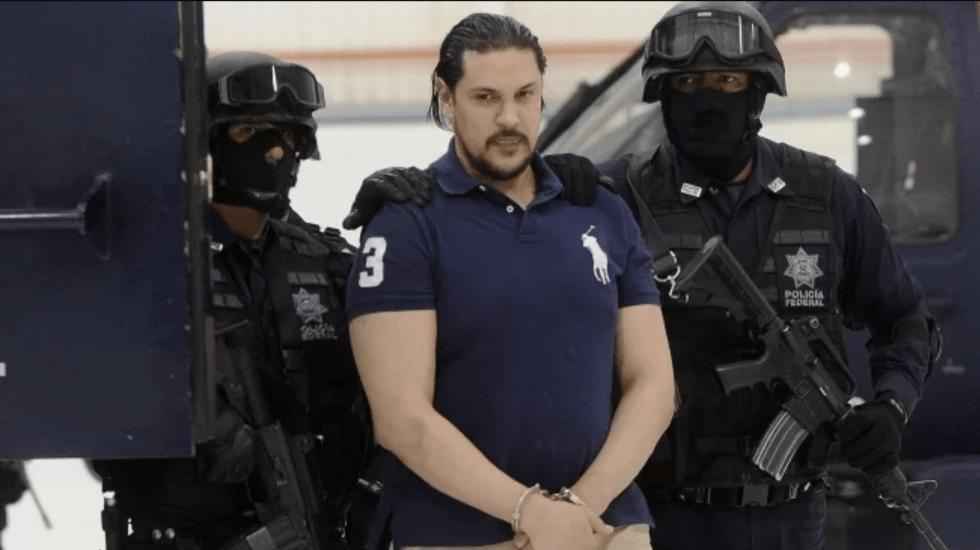 Sentencian al 'JJ' a 20 años de cárcel - José Jorge Balderas