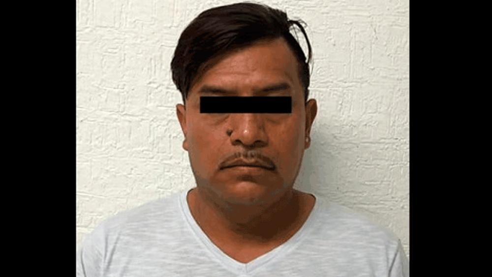 Cae en México hombre buscado en EE.UU. por trata de personas - Foto de Internet