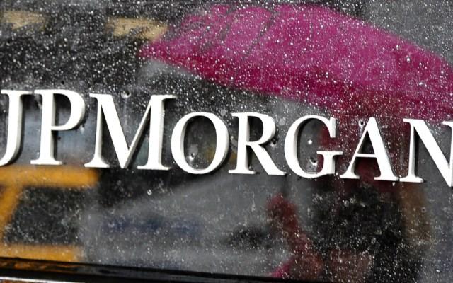 """""""Decepción asombrosa"""" medidas para Pemex: JP Morgan - Foto de AFP"""