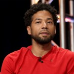 Arrestan a actor acusado de escenificar ataque racista en EE.UU. - Jussie Smollet. Foto de AP