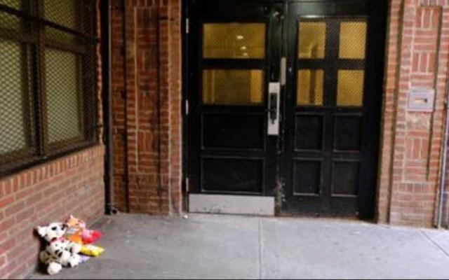 Niña autista muere tras caer de cuarto piso en Nueva York - La niña cayó al estacionamiento de su edificio ubicado en Nueva York. Foto de NY Daily News
