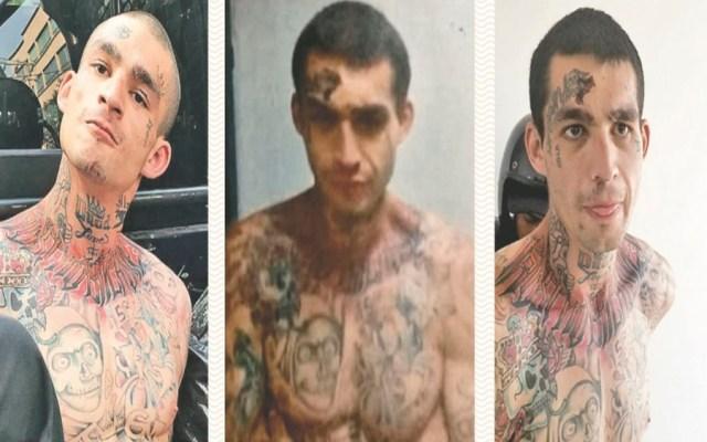 Liberan por novena vez a delincuente en la Ciudad de México - Foto de ContraRéplica