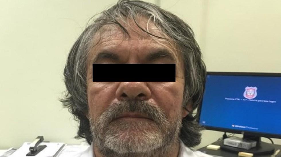 Detienen A Exlíder Del Cártel De Juárez En Brasil